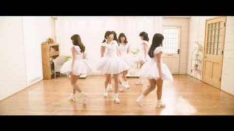 Nゼロ「ボクとキミとヒコーキ雲」dance version
