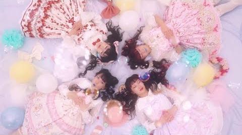 Planetaric Carnival - Misako Aoki × merry merli