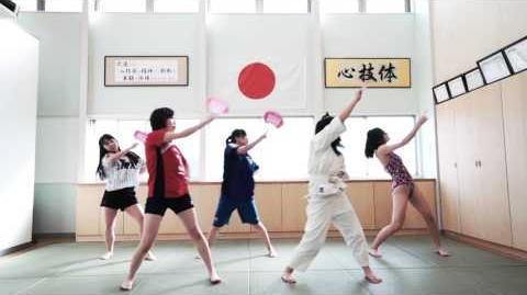 「ドーピングゼロ~正々堂々と勝負して~」Dance ver
