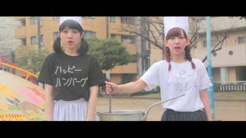 「natural may good」 MV
