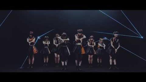 FES☆TIVE「OIDEMASE!! ~極楽~」 MV (2017年11月29日リリース)