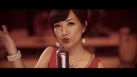星野みちる - 流れ星ランデブー (Official Music Video)
