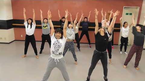 SO.proTOKYO公式企画「全力でラジオ体操踊ってみた」