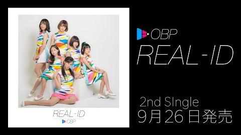 【MV】REAL-ID(OBP)
