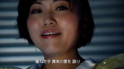 「Stardust Gazer」高橋ピーチももか(Nゼロ)music video