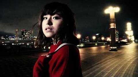 脇田もなり - IN THE CITY (Official Music Video)