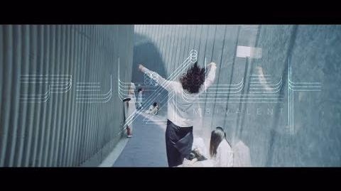欅坂46 『アンビバレント』