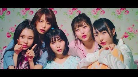 Love Cocchi「Love Docchi♡」MV(Short ver.)