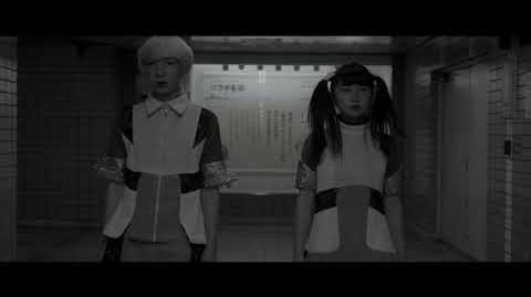 電影と少年CQ『タイムトラベル(モンキー)ビジネス』 (Official Music Video)