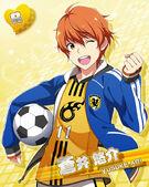 R Ace Striker Yusuke Aoi Unawakened