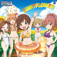 THE IDOLM@STER CINDERELLA GIRLS LITTLE STARS! SUN♡FLOWER