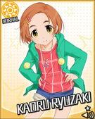 N Normal Kaoru Ryuzaki Unawakened
