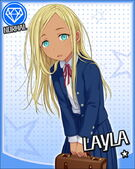 N Normal Layla Unawakened