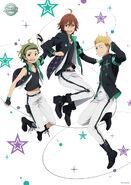 SideM Anime Key Visual 7