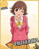 N Normal Mio Honda Unawakened
