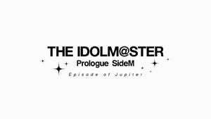 SideM Episode of Jupiter Card