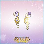 THE iDOLM@STER Stella Stage DLC Destiny's Night Sky Accessory