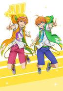 SideM Anime Key Visual 5