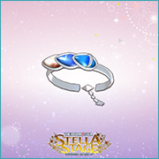 THE iDOLM@STER Stella Stage DLC Trans-Saturnian Accessory