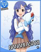 N Normal Nanami Asari Unawakened