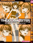THE IDOLMASTER Concept Comic On Cover