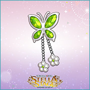 THE iDOLM@STER Stella Stage DLC Emerald Spring Accessory
