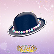 THE iDOLM@STER Stella Stage DLC Polar Polar Accessory