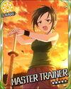 SR Hell's Special Training Master Trainer
