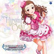 THE IDOLM@STER CINDERELLA MASTER 049 Seki Hiromi