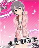 R Rare Yuuki Otokura Unawakened