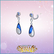 THE iDOLM@STER Stella Stage DLC Moony Night Accessory