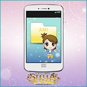 THE iDOLM@STER Stella Stage DLC Ami's Mail
