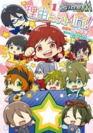 THE IDOLM@STER SideM Wake Atte Mini! Cover