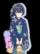 Rinze Morino Profile