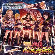 THE IDOLM@STER CINDERELLA GIRLS STARLIGHT MASTER 05 Junjou Midnight Densetsu