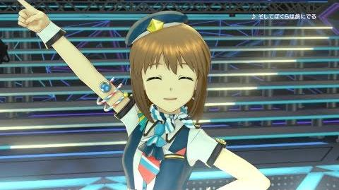 "PS4 ""THE iDOLM@STER Stella Stage"" DLC 3rd Promotional Video"