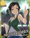 SR Special Technique Master Trainer