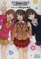THE IDOLMASTER CINDERELLA GIRLS Comic Anthology Shine Jewelry Cover