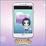 THE iDOLM@STER Stella Stage DLC Azusa's Mail