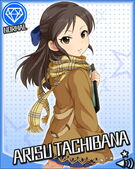 N Normal Arisu Tachibana Unawakened