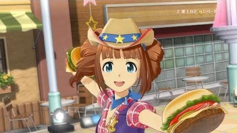 """PS4 """"THE iDOLM@STER Stella Stage"""" DLC 5th Promotional Video"""