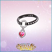 THE iDOLM@STER Stella Stage DLC Guardian Angel's Amulet Accessory