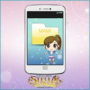THE iDOLM@STER Stella Stage DLC Mami's Mail