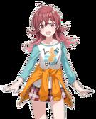Kaho Komiya Profile