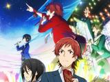 THE IDOLMASTER: SideM (Anime)