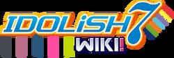 IDOLiSH7 Wikia Wordmark