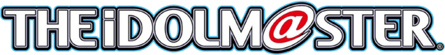 File:THE IDOLM@STER Logo.png