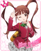 N Normal Arisa Matsuda Unawakened (Theater Days)