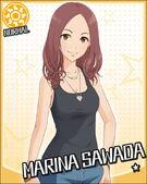 N Normal Marina Sawada Unawakened
