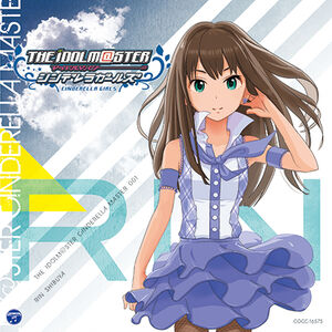 THE IDOLM@STER CINDERELLA GIRLS Discography | THE IDOLM@STER Wiki ...